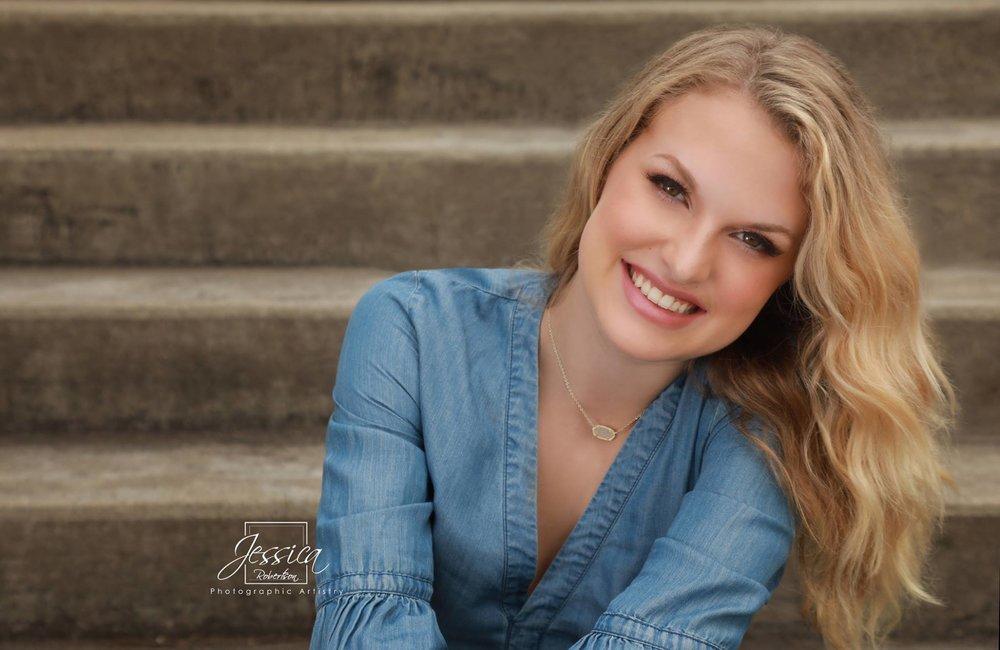 Jessica Robertson Photo