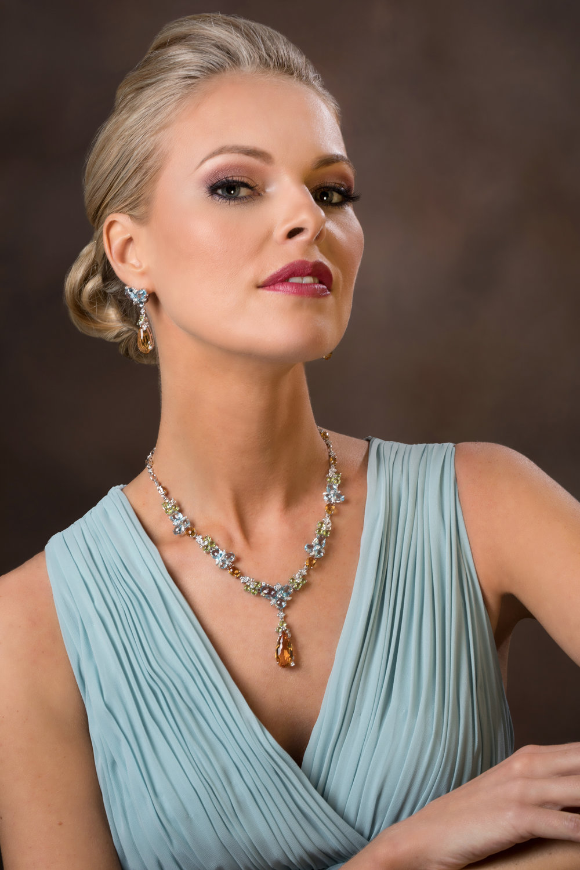 Stauer Co. Jewelry- Lisa Martinaglia