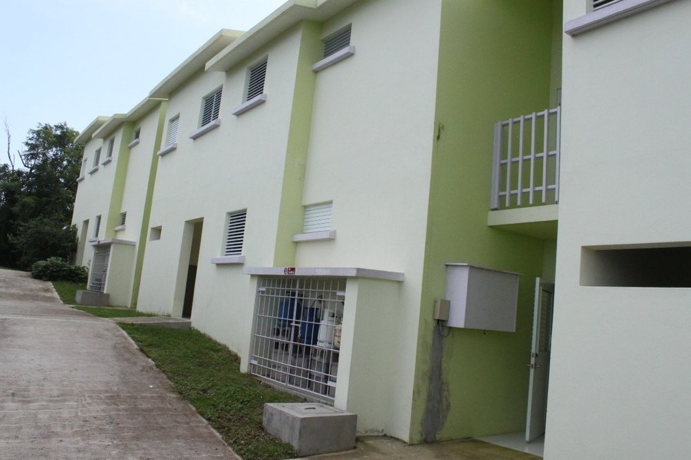 Oriole Villa, Residence for People With Mental Health Conditions