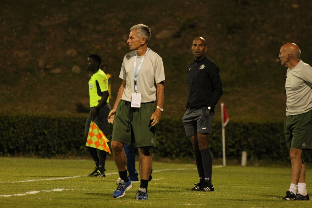 Photo Credit: Montserrat Football Association Facebook Page