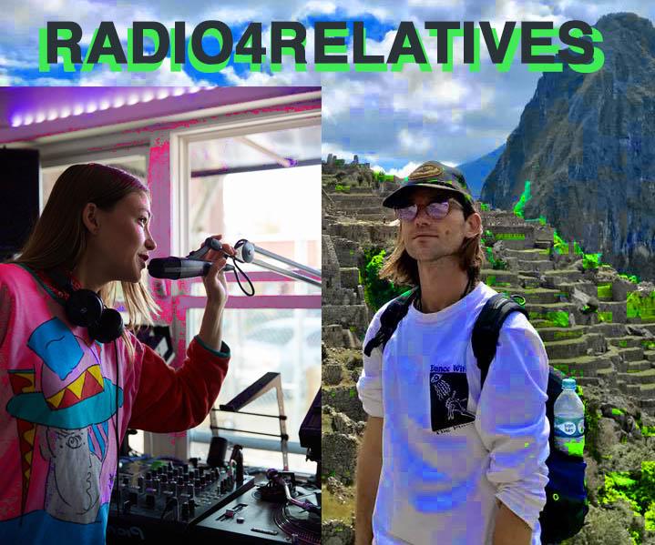 RADIO4RELATIVES -