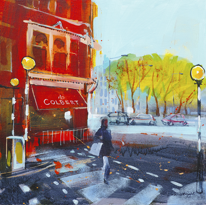 Colbert in Sloane Square - sold