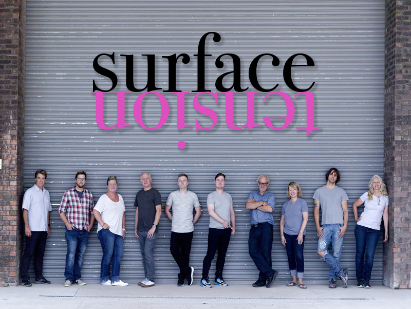 Surface Tension:  A group show at D Contemporary Gallery in Grafton Street, Mayfair. Starting September 13 until October 11. Click here for details -  www.surfacetensionart.weebly.com
