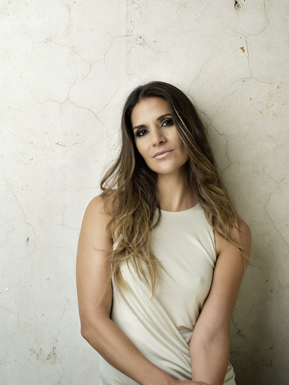 Amanda Byram for YOU Magazine