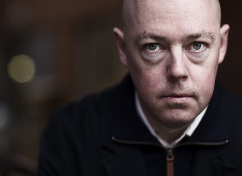 John Boyne for The Observer