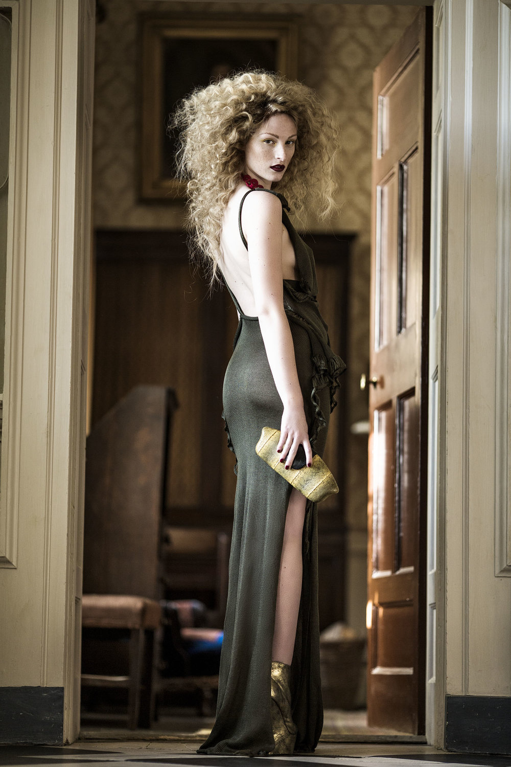 Fashion Editorial for JUNO Magazine/Irish Independent