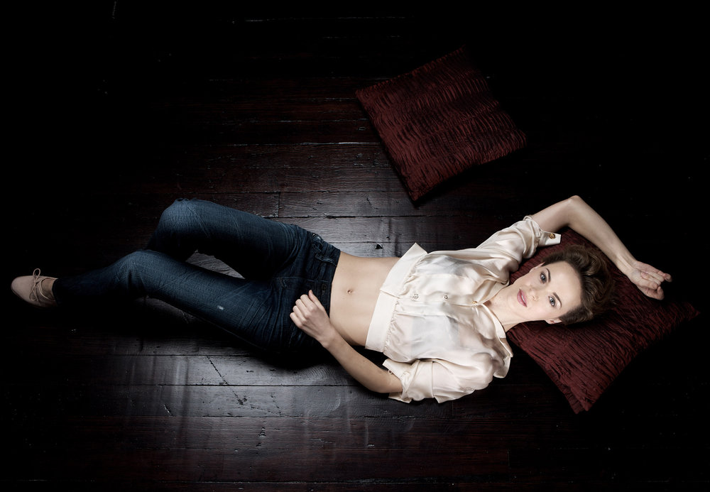 Gemma Hayes for YOU Magazine