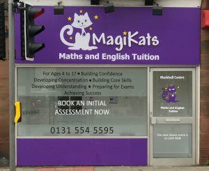 The Blackhall Tuition Centre