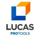 Built for Marketing Client Lucas Protools logo