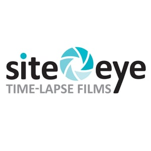 Site Eye - Construction focused time lapse filming company
