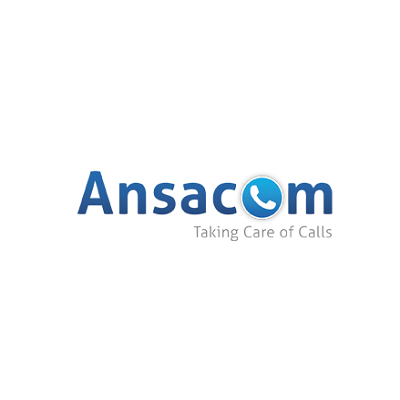 Ansacom - From 24 hour telephone answering services to telemarketing