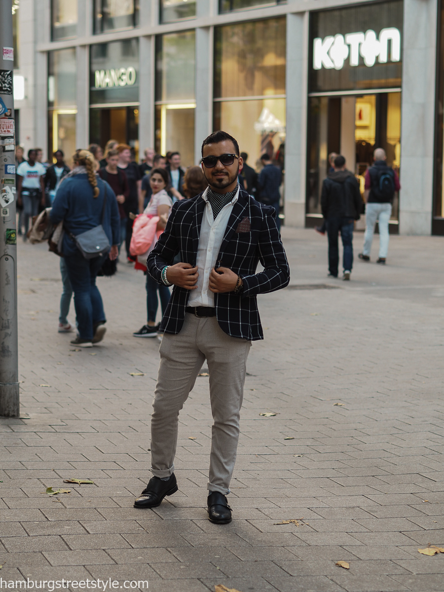 Men Streetsyles