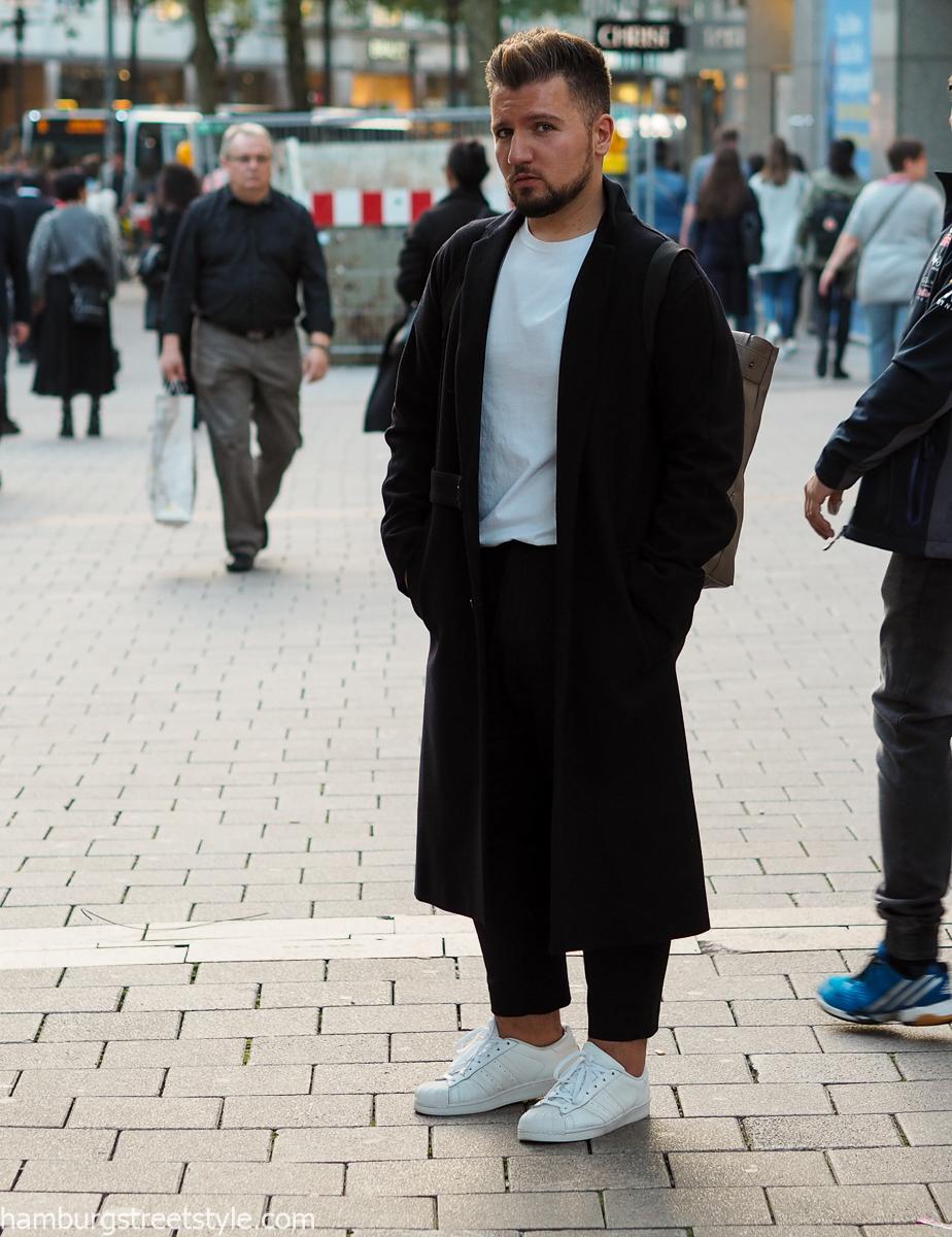 Men Streetstyles