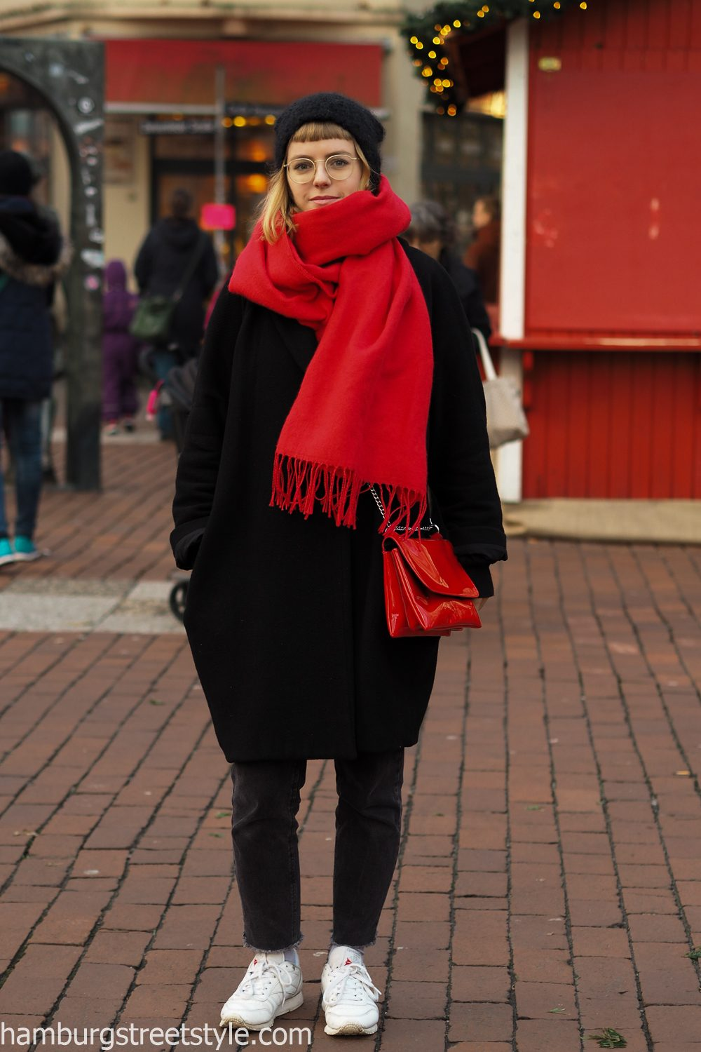 Hamburg Streetstyle Winter