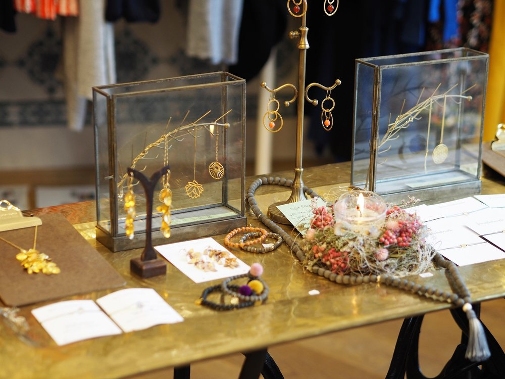 Friedchen Ottensen - Fair Fashion & Living