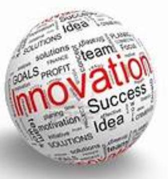 My innovation process