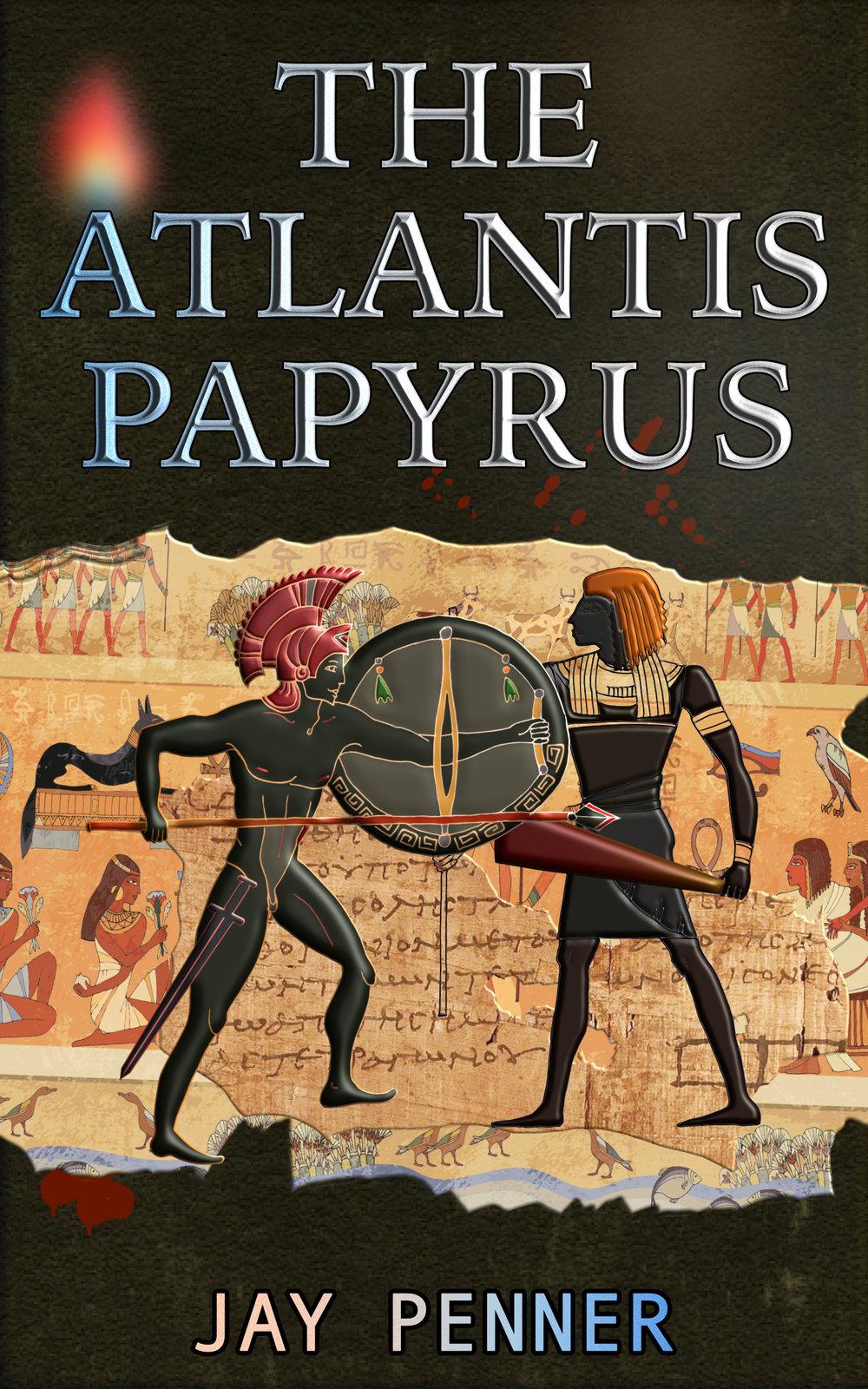 The Atlantis Papyrus vF.jpg