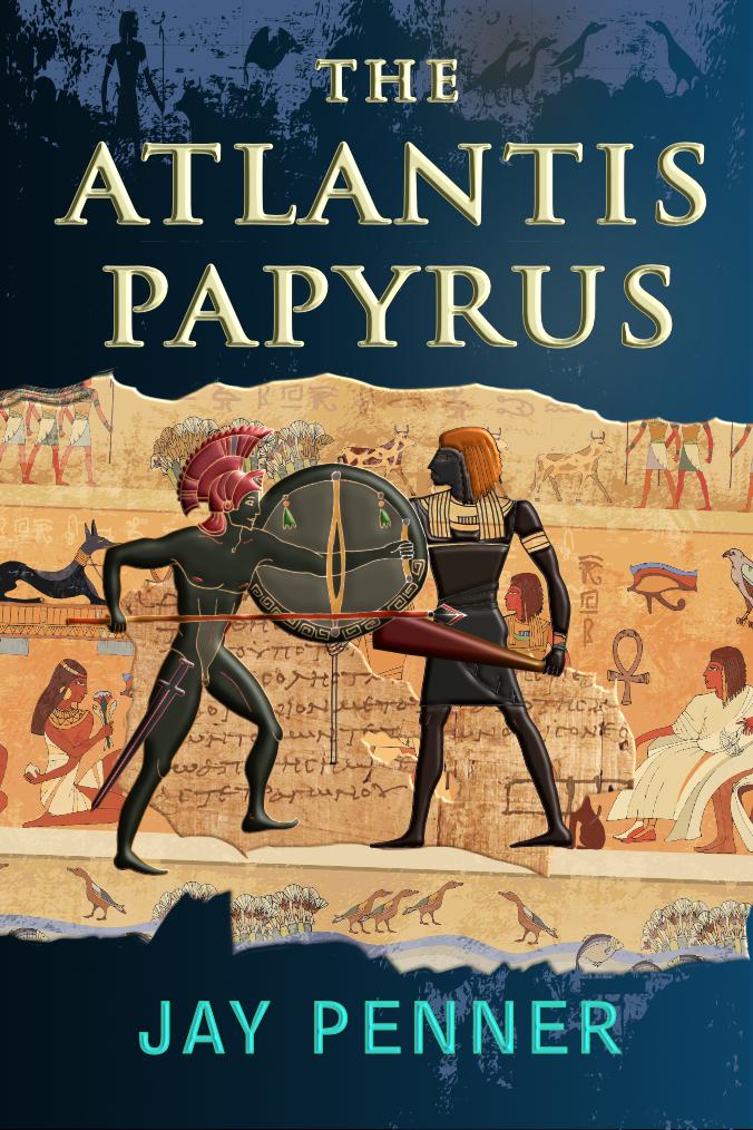 The Atlantis Papyrus Paperback.C2.jpg