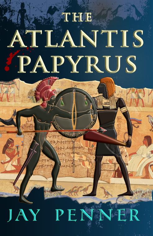 The Atlantis Papyrus Paperback.C3.jpg