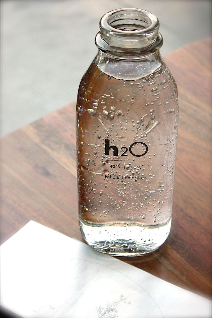 Staying hydrated will help you avoid extra mouth sounds.