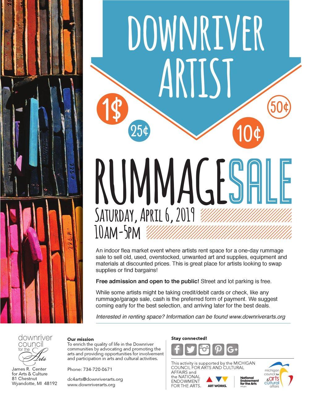 0419 Artist Rummage Sale-85x11.jpg