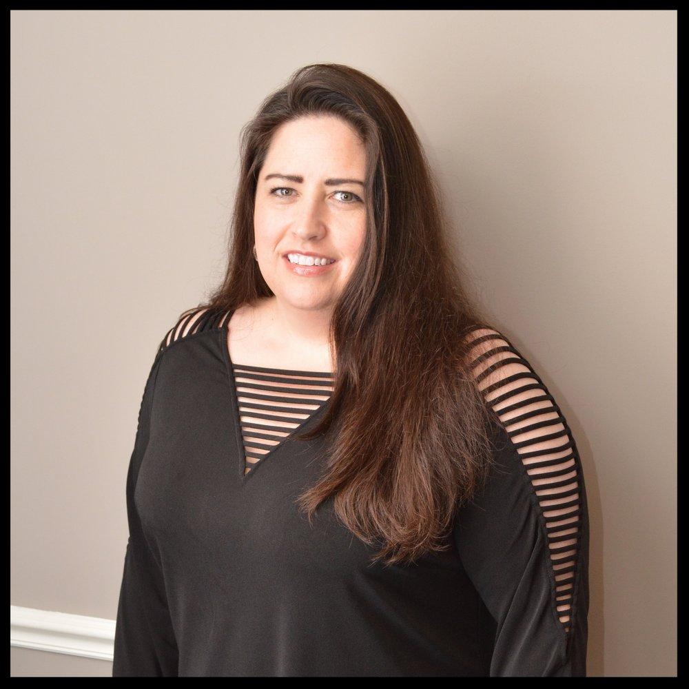 Lee Ann Morris, CEO