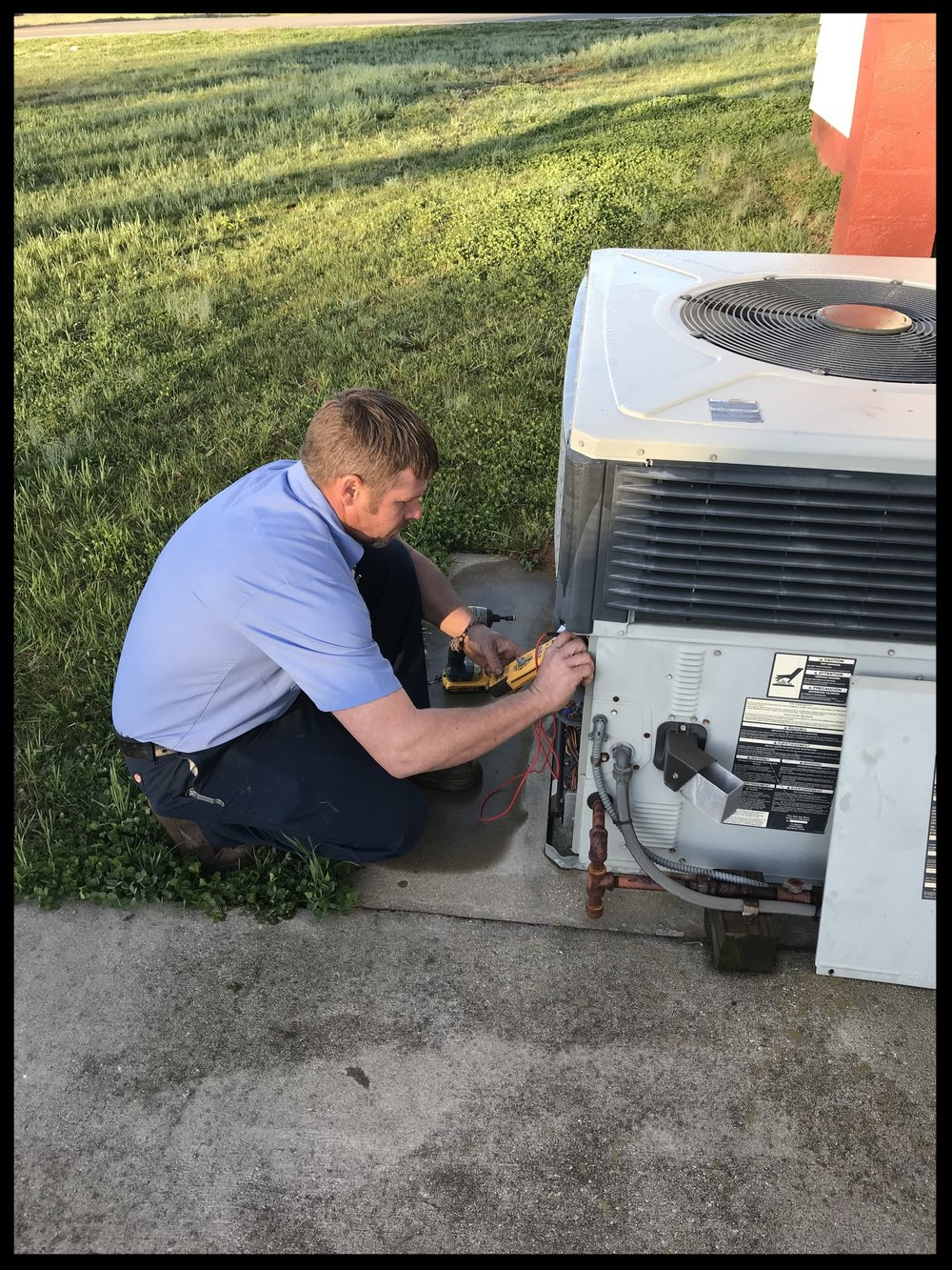Checking Electrical Connections