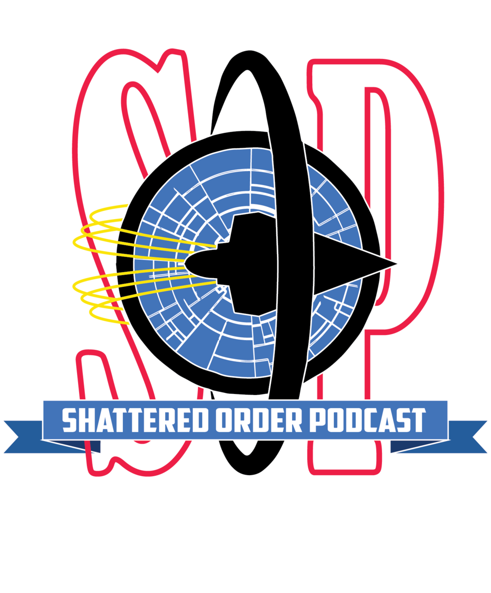 Episode 109: The future of Mods and what it means for you
