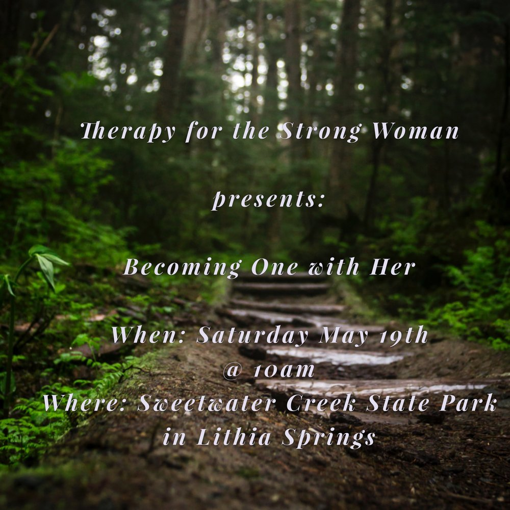 Therapy For The Strong Woman Becoming One With Her Pieces Of Von