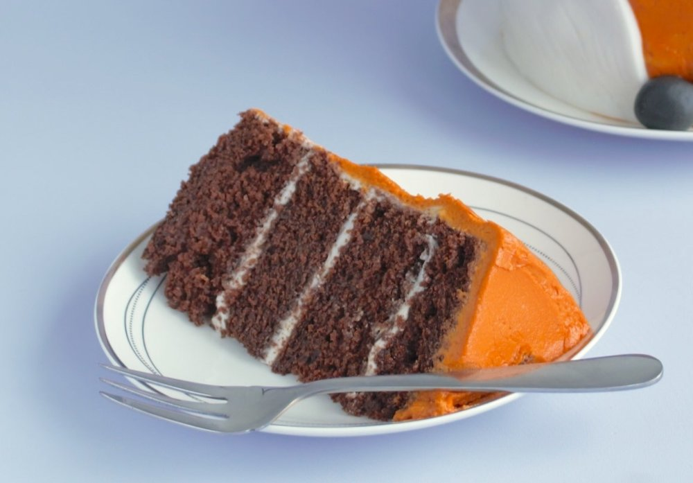 yummy chocolate cake recipe