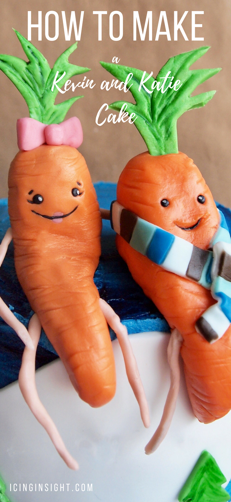 Kevin and Katie The Aldi Carrots Cake Recipe