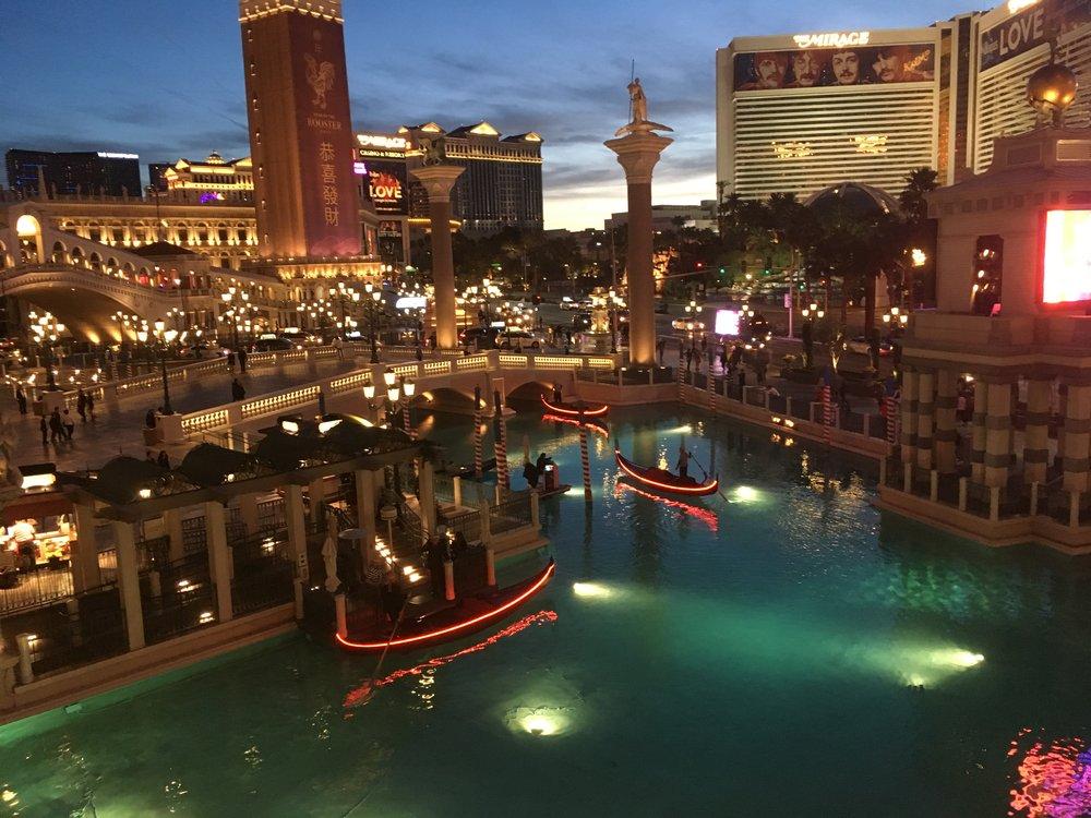 Vegas Venice