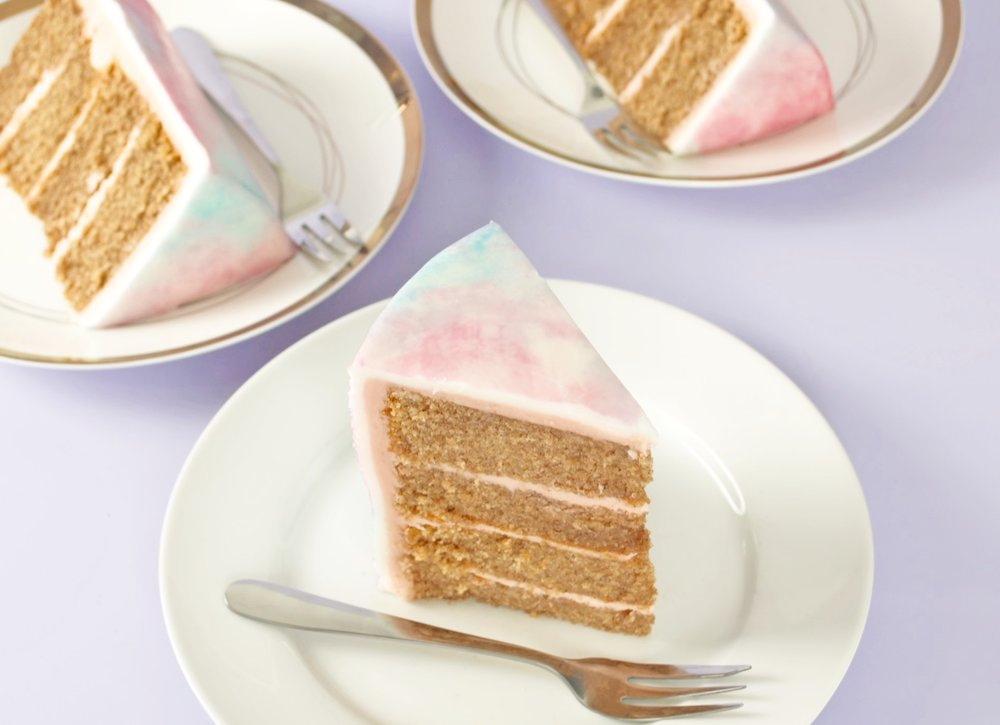 My FAVE FIVE Cake Decorating Hacks