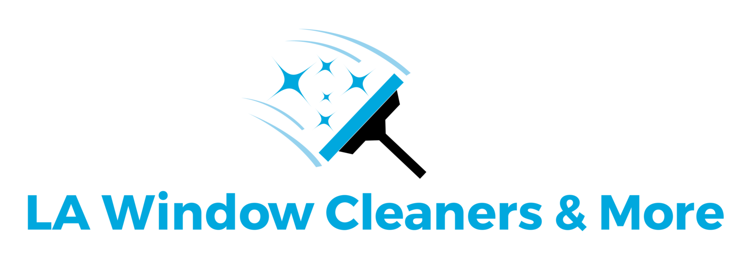 LA Window Cleaners & More