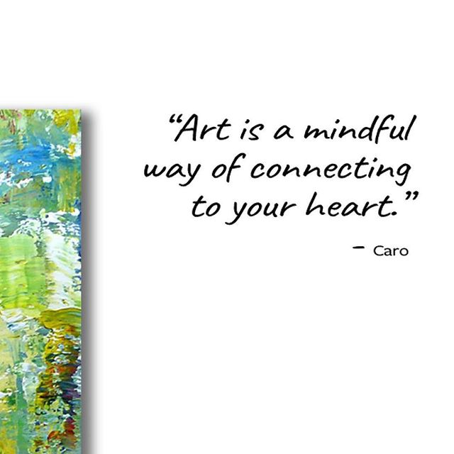"""""""Art is a mindful way of connecting to your heart.""""- Caro  K U N S T muss nicht verstanden werden. Kunst soll wirken. Ist es nicht wunderbar, dass jeder Mensch bei Kunst die Möglichkeit, seine ganz eigene Sicht und Interpretation auf sich wirken zu lassen? Jeder Mensch fühlt und sieht anders, jeder hat eine andere Erfahrung.  Wie ist das bei dir? Wie siehst du Kunst? Schreibe es in die Kommentare.  Viele Grüsse, Rainer & Caro ͏͏ ~~~~~~~~~~~~~~~~~~~~~~~~~~~~~~~~~~~~~ #acrylmalerei#leinwand#ölmalerei#gemälde#inneneinrichtung#wandbild#gestaltung#wandbilder#einrichtungsidee#kunstdrucke#kunstfürzuhause#fürmehrkunstaufinstagram#germanartist#germanart#paintingoftheday#wohndesign#innendesign#interiorlove#roominspiration#wallinspiration#colorfulhome#modernhomedecor#contemporarydecor#authenticart#mindfulart#artvibes#artinspiration#artforsalebyartist#umstadt#deutschland"""