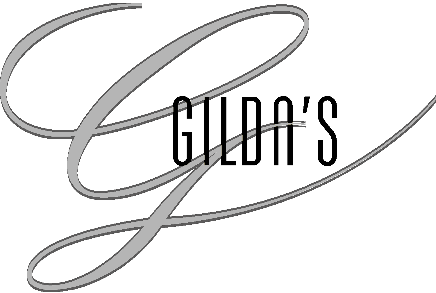 Gilda's Boutique