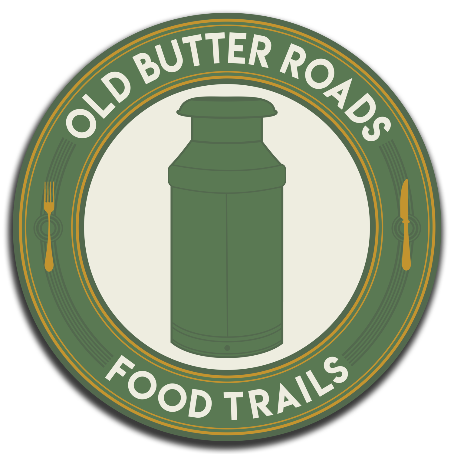 Old Butter Roads Food Trails