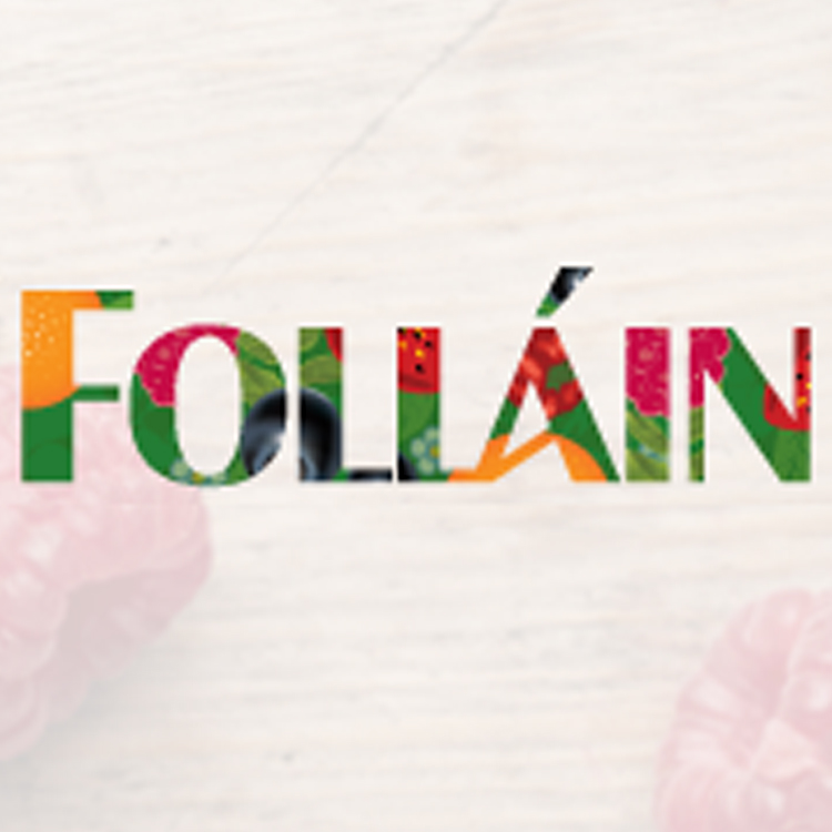 Follán Jam & Preserves   Folláin is the Irish word for wholesome. We love sharing our passion for good food and eating well through our dedication to making delicious preserves.    Website