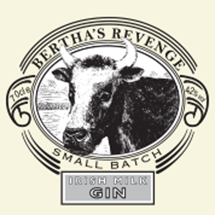 Berthas Revenge Gin   A vision to craft a gin that holds its head high alongside some of the more established and celebrated small-batch inhabitants on the premium drinks trolley     Website