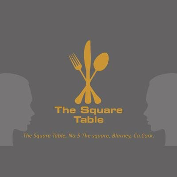 Square Table Blarney   At The Square Table the goal is to serve good quality, uncomplicated food that is locally sourced and served in a relaxed and welcoming atmosphere.    Website