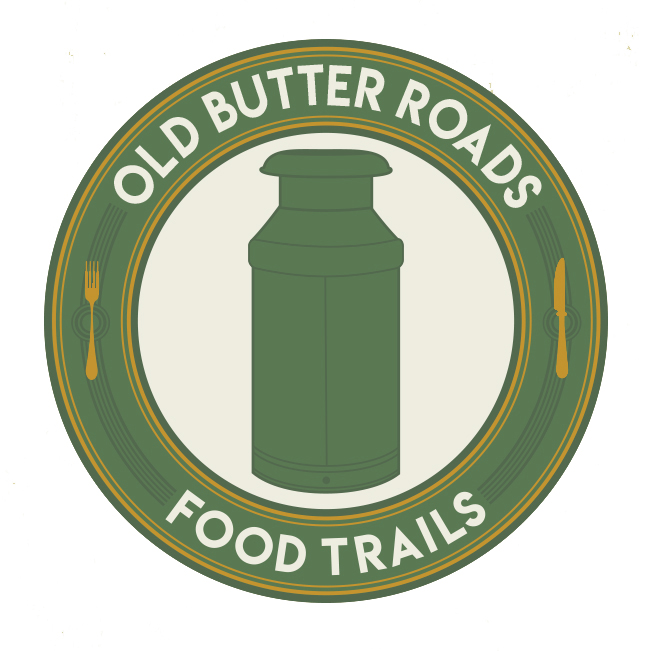 Become A Member - Are you a local food producer , eatery or do you run a visitor attraction of historical or cultural interest? If so we would love to hear from you. Membership is limited to organisations or individuals who meet the strict criteria and codes of standards upheld by the Old Butter Roads Food Trails committee. If you feel you belong as part of The Old Butter Roads Food Trails then please use the contact form below and tell us a bit about yourself.