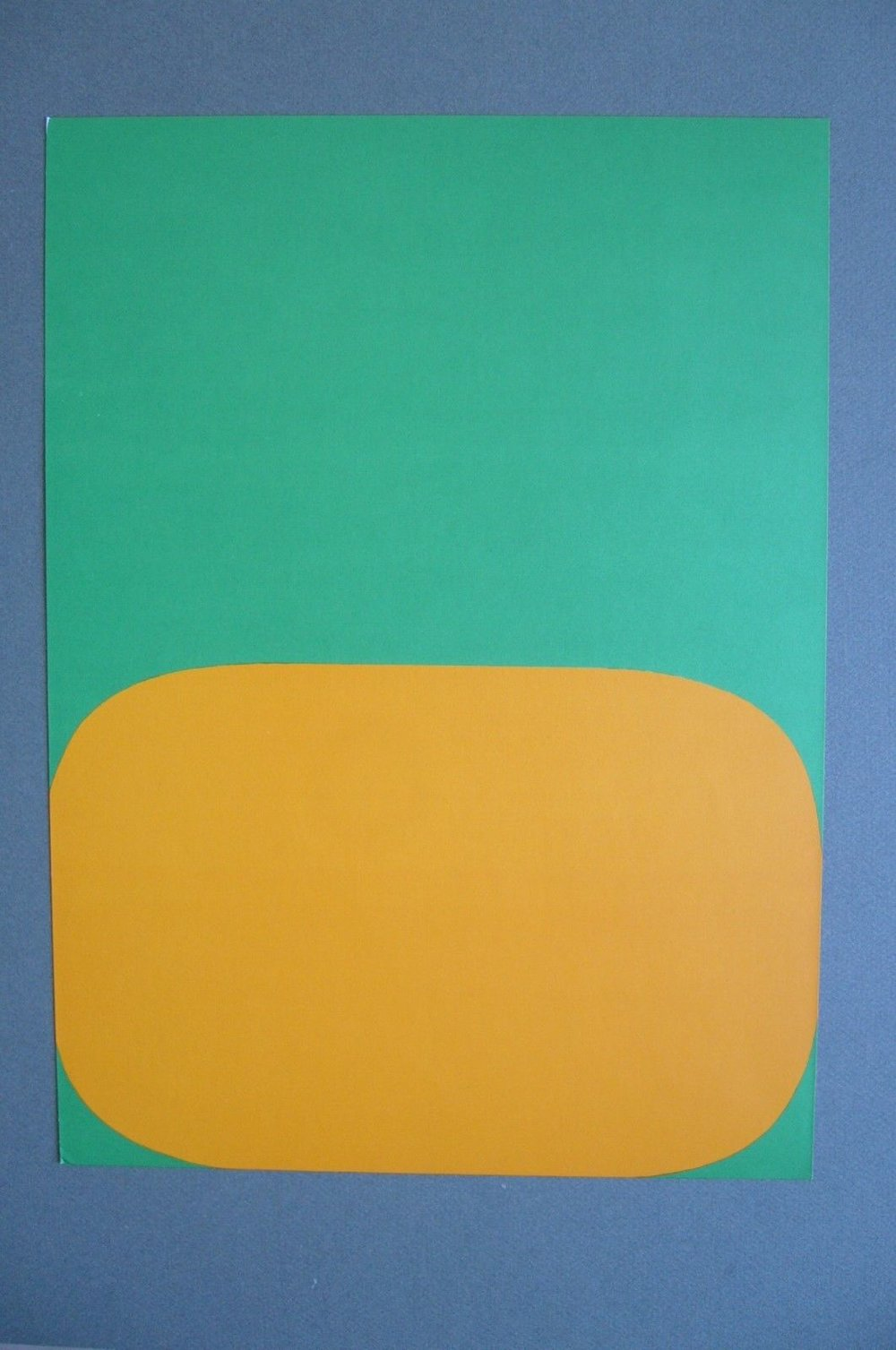 Ellsworth Kelly DLM Prints