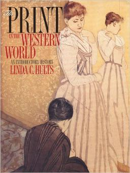 3. Linda C. Hults, The Print in the Western World - Another expansive introduction to the history of printmaking, Hults' book also gives a history of printmaking, but she delves into the individual characters, places and themes as printmaking develops.