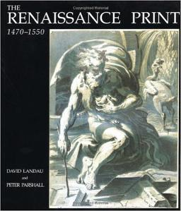 8. David Landau and Peter Parshall, The Renaissance Print - Written by two of the most significant scholars specializing in the field of prints, this book focuses on th history of Renaissance printmaking particularly in Germany and Italy. A must for any lover of Old Master prints.