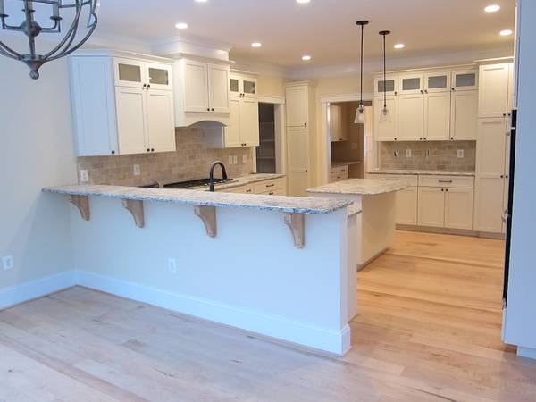 Kitchen Renovation - CLINTON MD