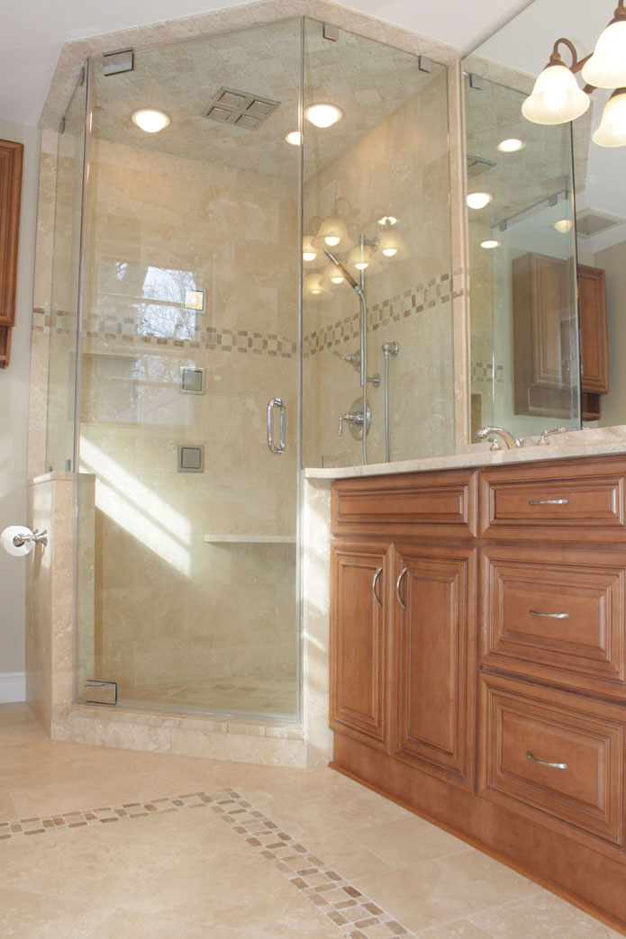 POTOMAC HOME DESIGN Isleyscottmsncom - Bathroom renovation alexandria va