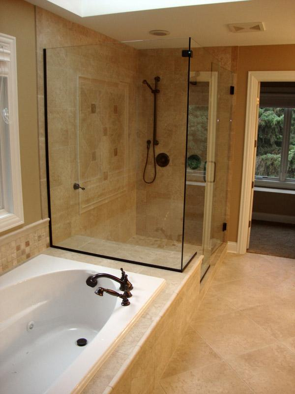 Master Bath Renovation - ARLINGTON VA