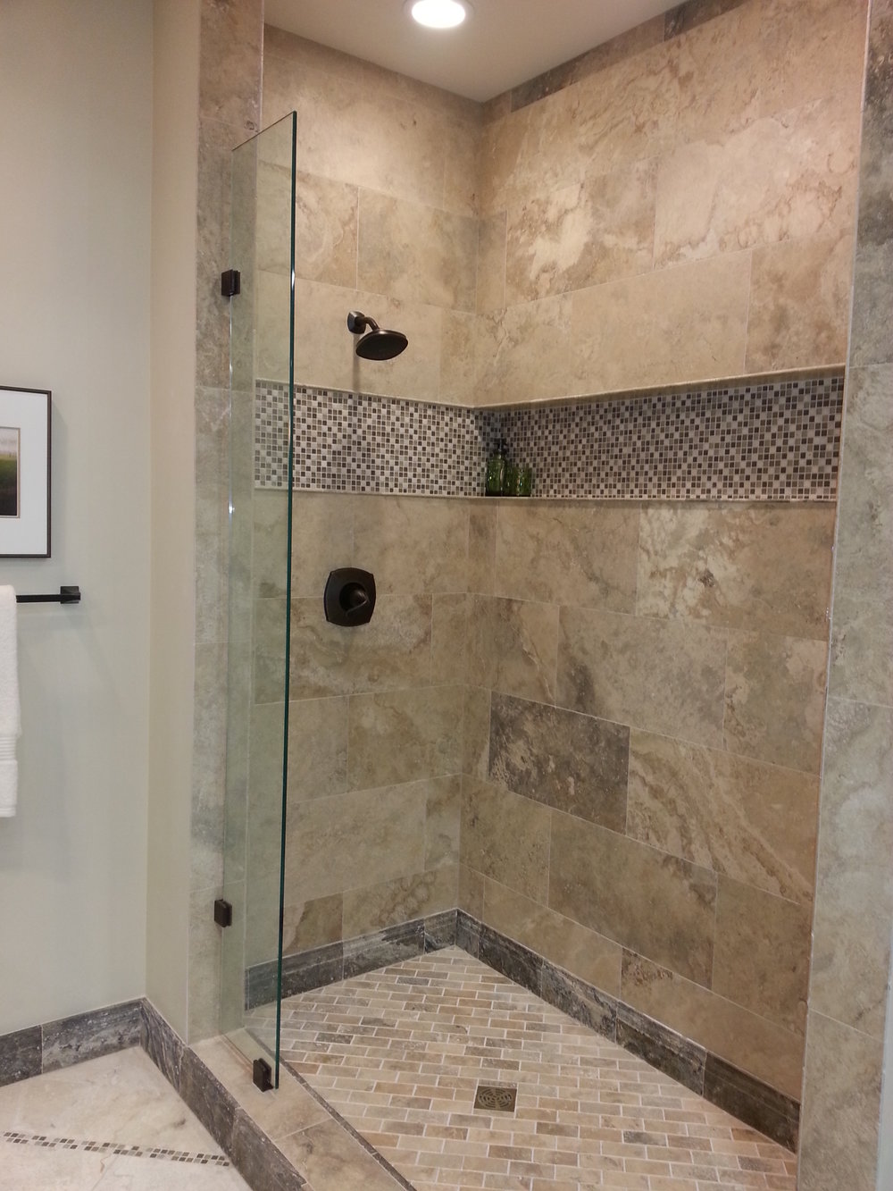 Bathroom Renovation - ARLINGTON VA