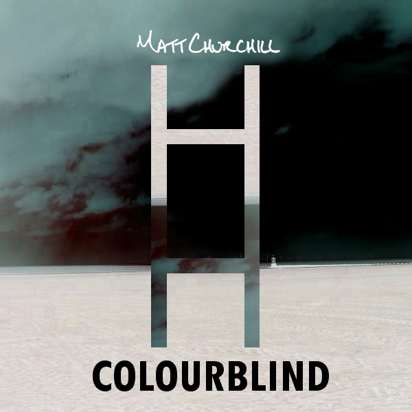 Colourblind (single remix) - Released February 3rd 2014