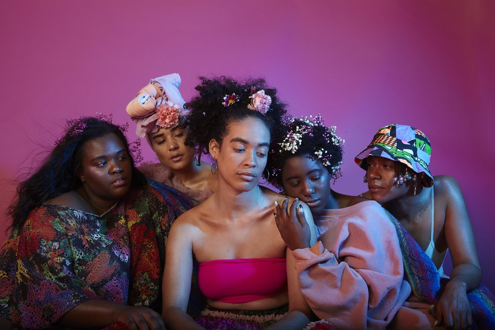 SCHON -  Exposición  Siestas Negras  en Matadero Madrid